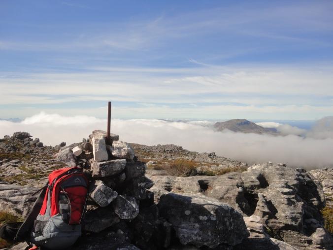 Blinkwater Peak, Table Mountain