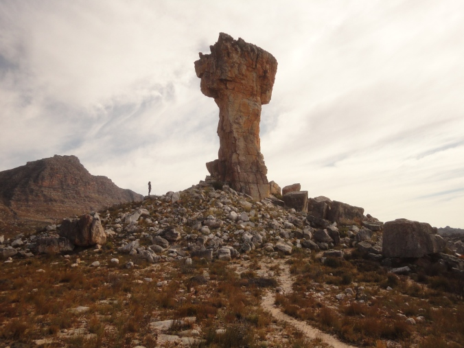 Maltese Cross Hike, Cederberg