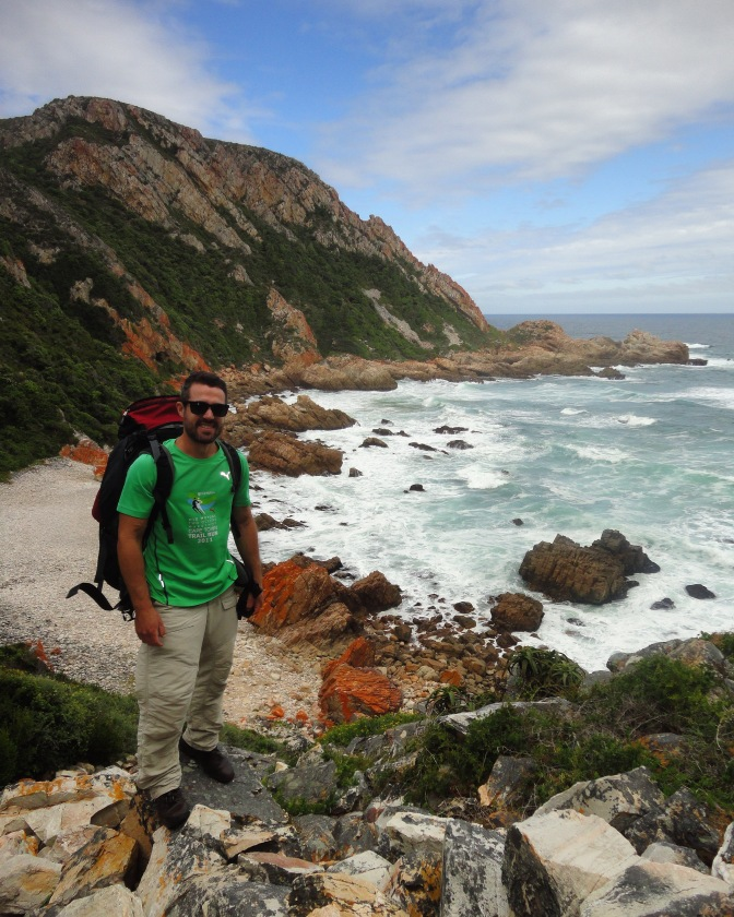 Harkerville Coast Hiking Trail