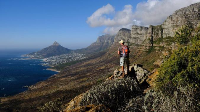 #12ApostlesFire - Justin Hawthorne - Table Mountain - 5 Month Update 00