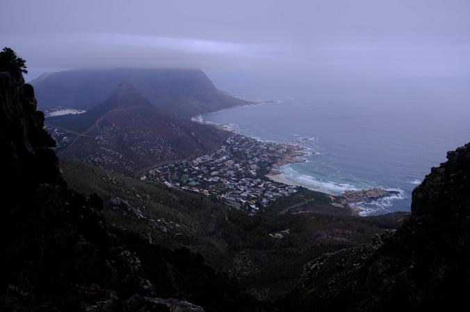 #12ApostlesFire - Justin Hawthorne - Table Mountain - 8 Month Update 28