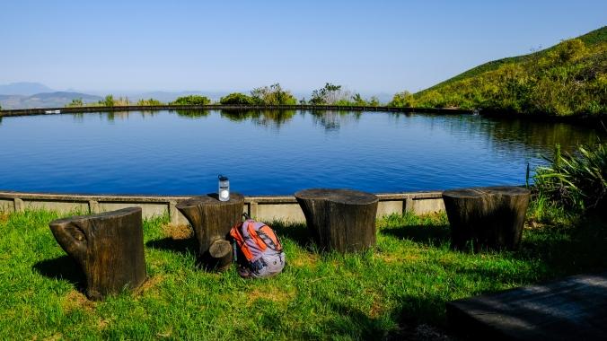 Simonsberg Hike - Stellenbosch - Justin Hawthorne 4